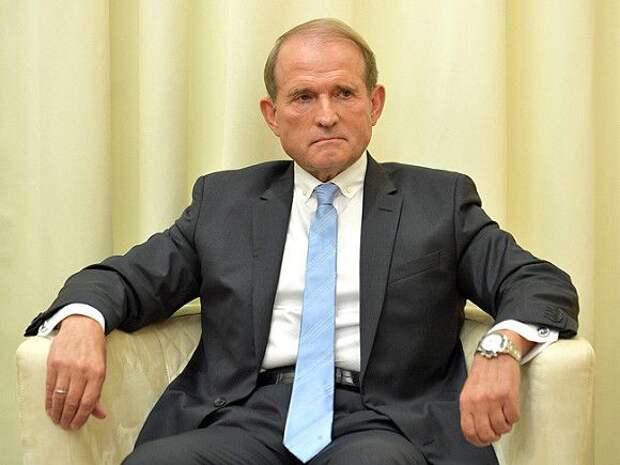 Партия «кума Путина» заявила о готовности к переговорам с «донбасскими сепаратистами»