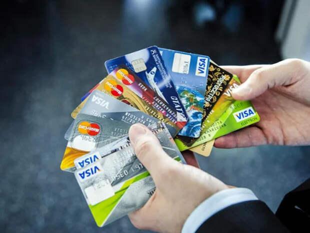 Определяем «счастливый» ли номер у вашей банковской карты