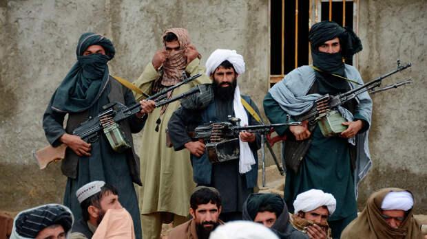 Шок и ужас: мир увидел в Афганистане свою судьбу