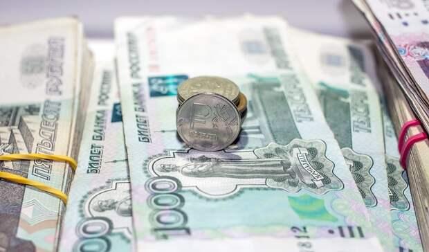 Перед работникам пяти предприятий в Оренбуржье погасили долг в 6 млн рублей