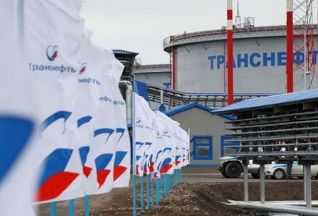 """Транснефть"" почти урегулировала проблему ""хлорированной"" нефти"