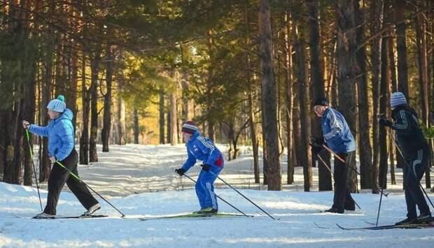 Стала известна дата запуска «Лыжных стрел»