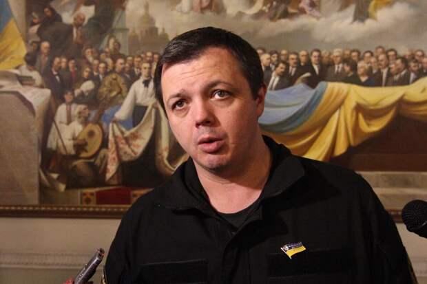 СБУ обвинила экс-нардепа Семченко в организации обстрела телеканала «112 Украина»