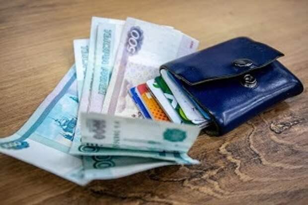 Исследование: у каждого второго россиянина есть кредит в банке