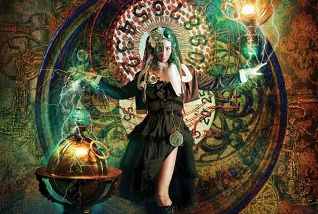 Магические секреты и приметы