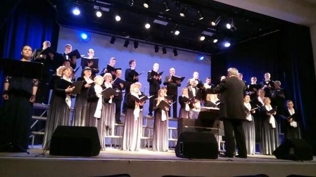 Бесплатный концерт «Сага о Ленинграде» пройдет в Удмуртской государственной филармонии