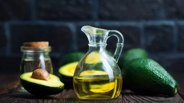 Лучшее масло для приготовления пищи выбрала диетолог