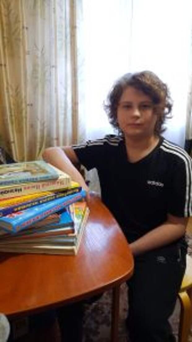 Алексей Родимов / Из личного архива