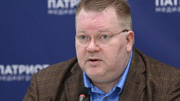 Финский правозащитник признался, что в его стране стыдно обсуждать Украину