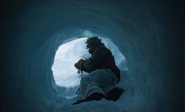 Чего боится НАТО в Арктике: морозов? Нет, русских!