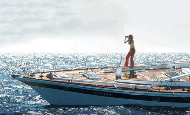 Пару дайверов забыли в океане и вспомнили о них только на берегу. Видео