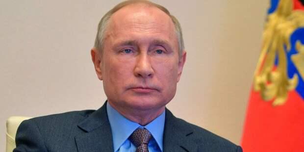 Россию ждет массовая вакцинация