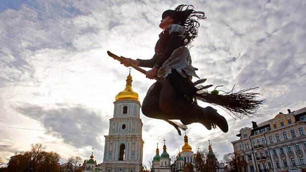 Шабаш на тему Крым – не наш. На Крымской платформе Зеленского поговорят в пользу бедных