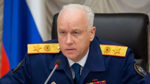 Глава СКР Бастрыкин лично поздравил с Днем Победы ветерана ВОВ