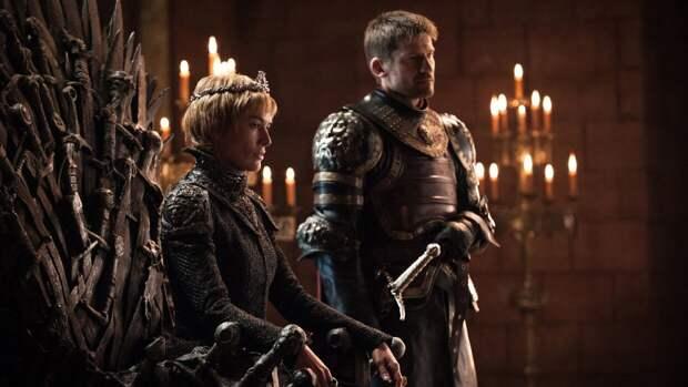 """HBO выпустил новый трейлер восьмого сезона """"Игры престолов"""" к юбилею сериала"""