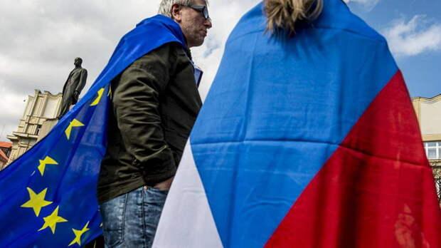 Выстрел себе в ногу: как русофобия уничтожает экономики Чехии и Болгарии