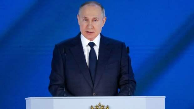 Путин объяснил, почему РФ пытаются ослабить на протяжении всей истории