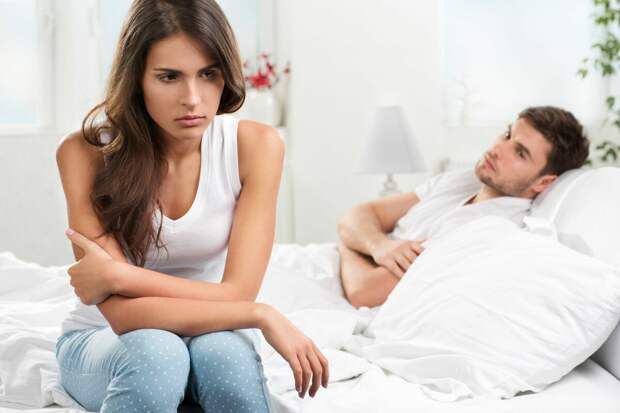 Как научиться доверять мужчине?