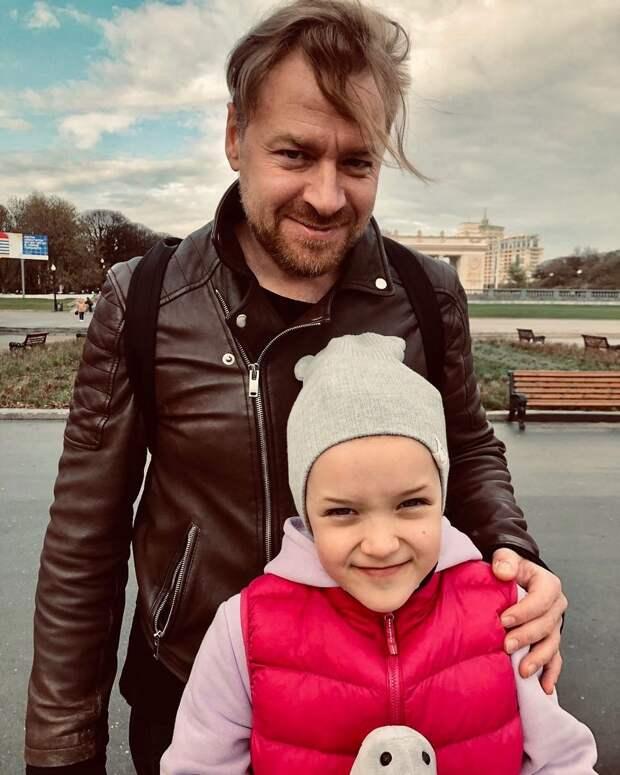 «Безответственный инфантил»: Алексей Барабаш о главной причине четырёх разводов