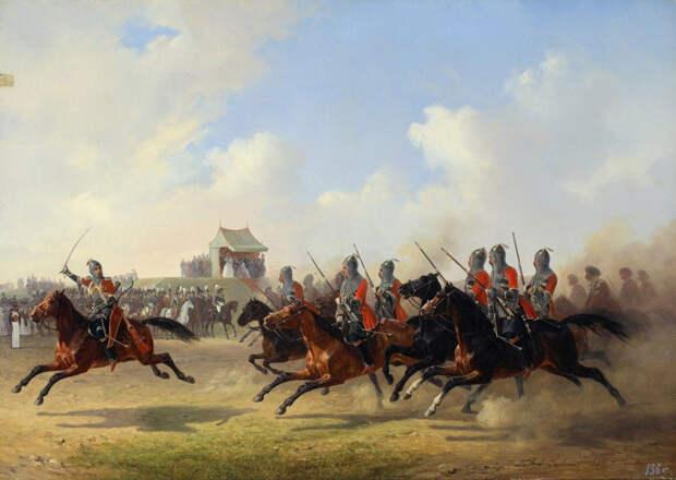 Начало войны и эпоха Мансура