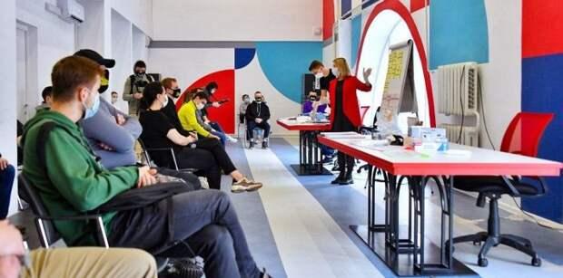 Сергунина: Более 7,4 тыс волонтеров поучаствуют в конкурсе «Доброволец Москвы»