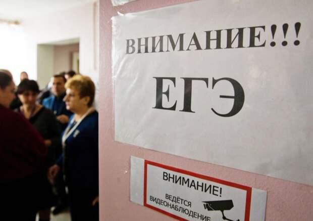 Депутат Госдумы назвал ЕГЭ «насилием над детьми исамой идеей образования»