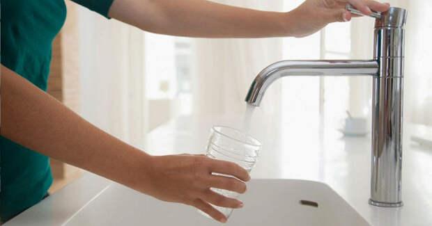 Почему вредно пить воду изкрана