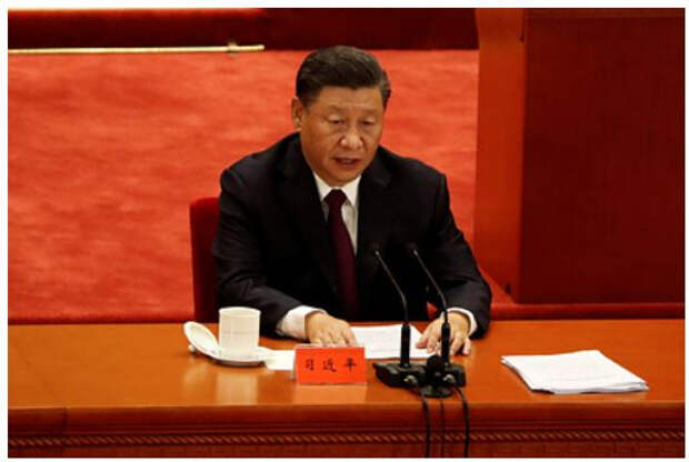 Названы причины атаки Китая на своих гигантов