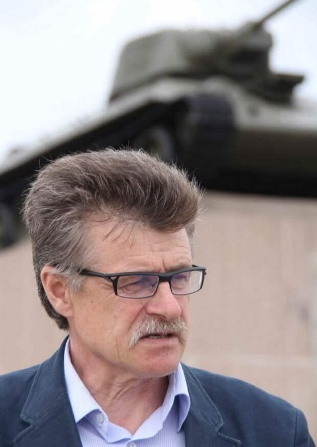 Руководитель музея обороны и освобождения Севастополя рассказал о перспективах развития
