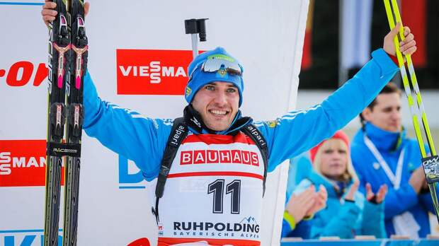 Гараничев стал чемпионом России в масс-старте