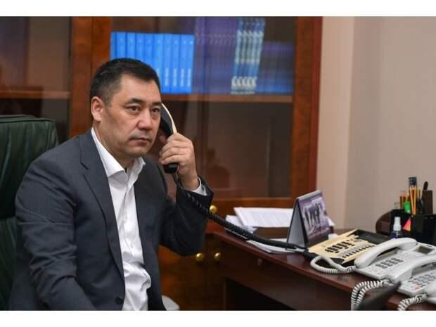 Почему Киргизия выбрала в президенты человека с тюремным прошлым?