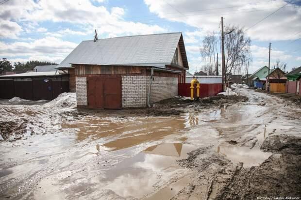 Томичи жалуются на  высокую стоимость подключения к газопроводу