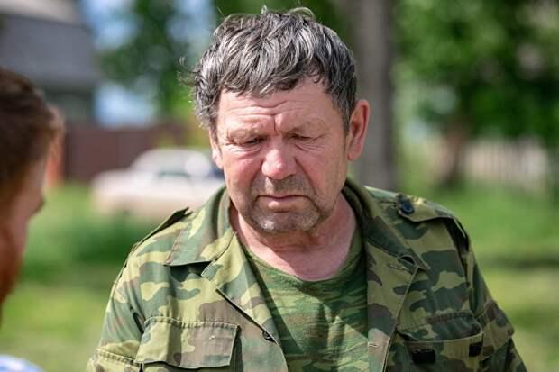 Дядя Коля - за Путина