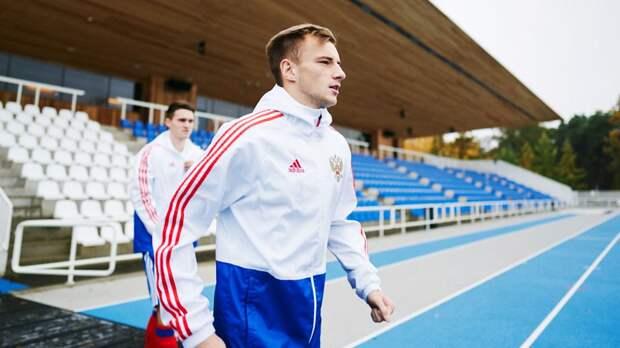 Главврач молодежной сборной России рассказал, сколько времени потребуется Кучаеву на восстановление