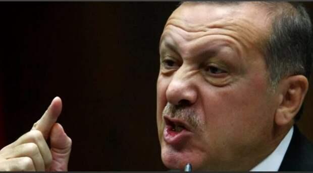 NYT: агрессивная и националистическая Турция — головная боль НАТО