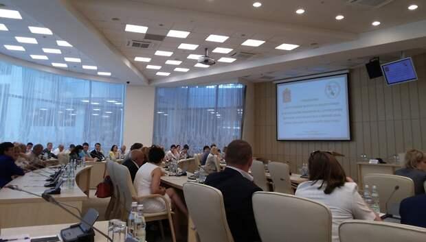 Мособлизбирком разрешил не открывать спецсчет кандидатам на выборах в советы депутатов