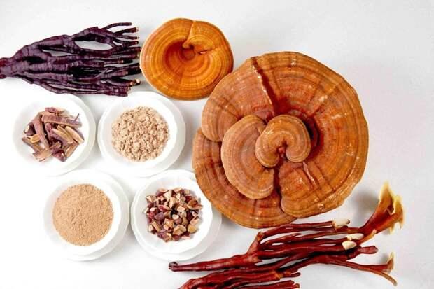 12 лучших продуктов для укрепления иммунитета