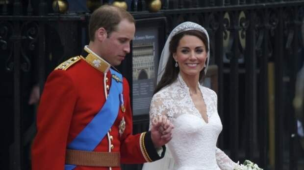 Однокурсница принца Уильяма рассказала о «химии» между ним и Кейт Миддлтон