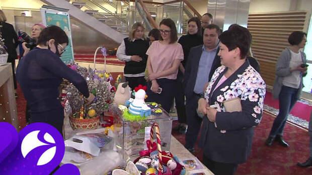 На Ямале начали сбор денег на реабилитацию ребенка из Лабытнанги