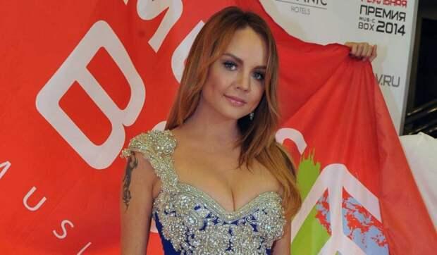 «Пропавшую» певицу МакSим нашли в Турции