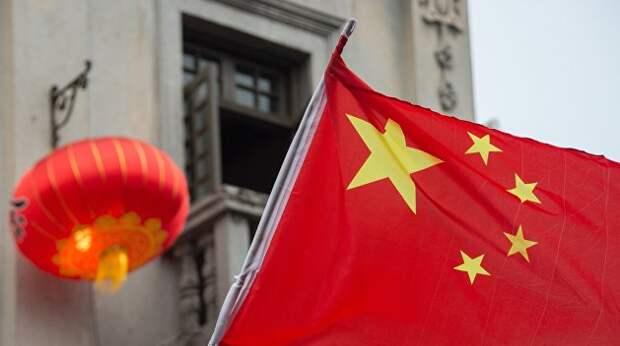 Китайский синдром «единого народа»