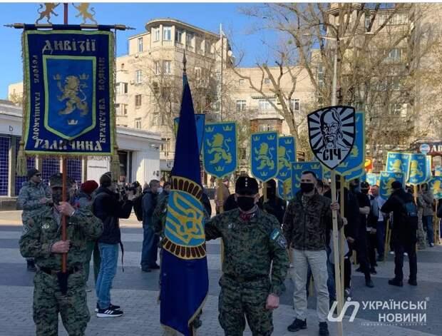 После киевского вздора ждут приезда ревизора