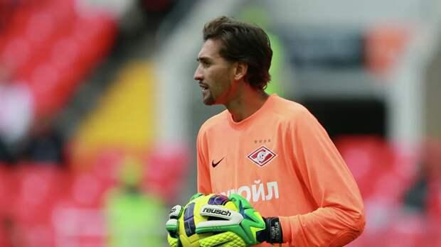 Нигматуллин: «Лужники» это спортивное место, но они с «Локомотивом» не ассоциируются