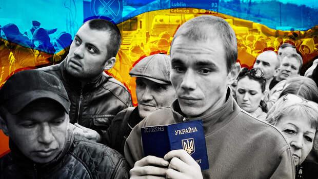 Украина уходит на Запад. Ждут ли ее там.