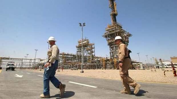 Багдад предложил американскому энергогиганту сделку: иракский исход ExxonMobil