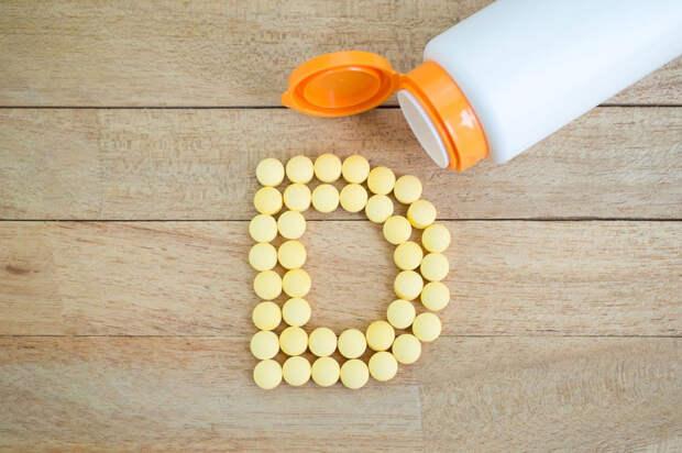 Витамин Д —симптомы и последствия избытка. Дневные нормы для взрослых
