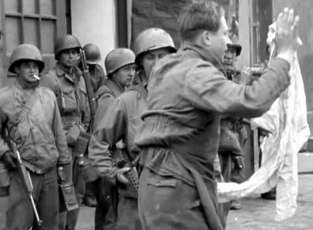Каких советских пленных США отказались выдать Сталину после Победы