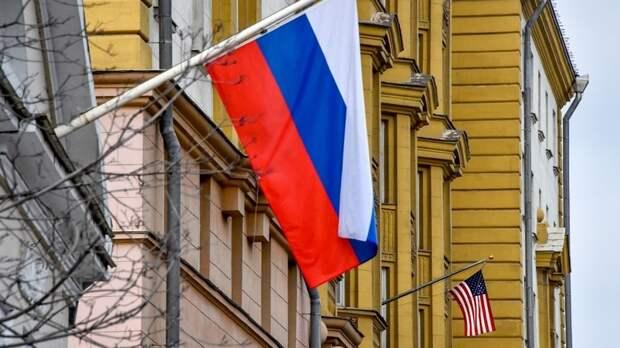«Не применять язык агрессии и навязывания взглядов»: в России ответили на высказывания Блинкена о нормализации отношений