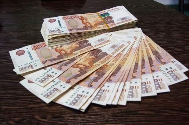Две трети россиян признались, что не имеют сбережений «на чёрный день»