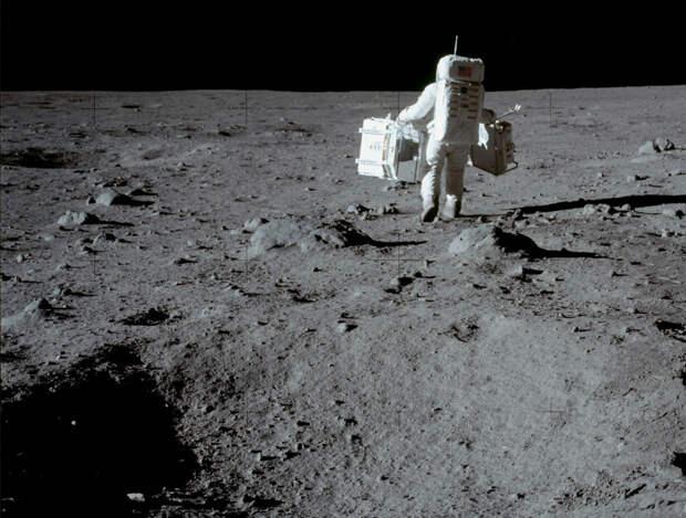 Great Leap for mankind (Большой скачок для человечества)